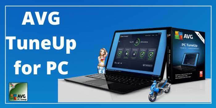 AVG tuneup for PC