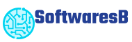 SoftwaresB Logo