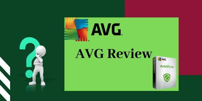AVG Review