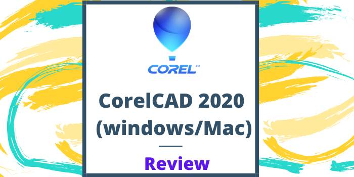 CorelCAD Review