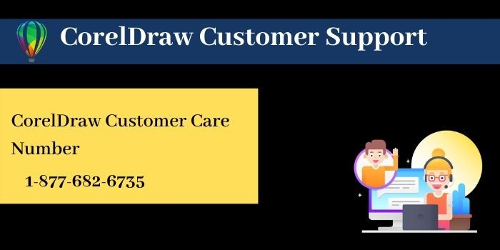 CorelDraw Customer Support