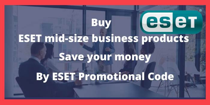 ESET mid-size business products