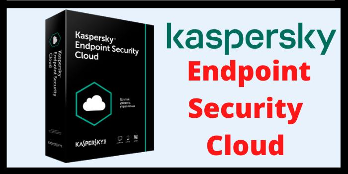 Kasepersky Endpoint Security Cloud