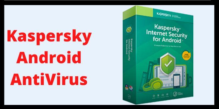 Kaspersky Android Antivirus