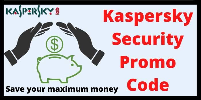 Kaspersky Security Promo Code