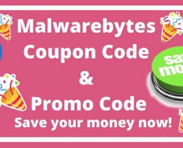 Malwarebytes Coupon Code & Promo Code