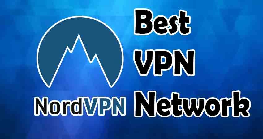NordVPN Best VPN