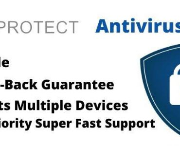 PC Protect Antivirus Assets