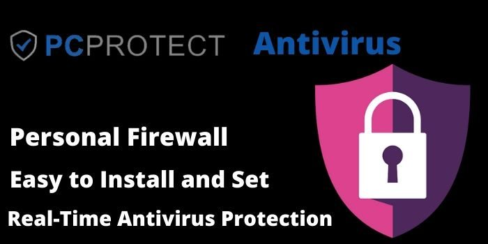 PC Protect Antivirus Protection