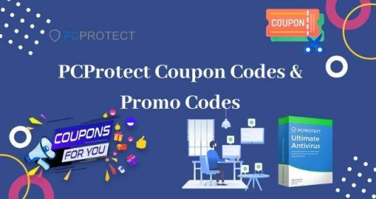 PCProtect Coupon Code & Promo Code