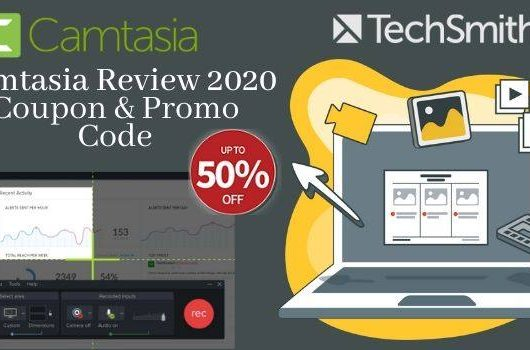 Camtasia Review
