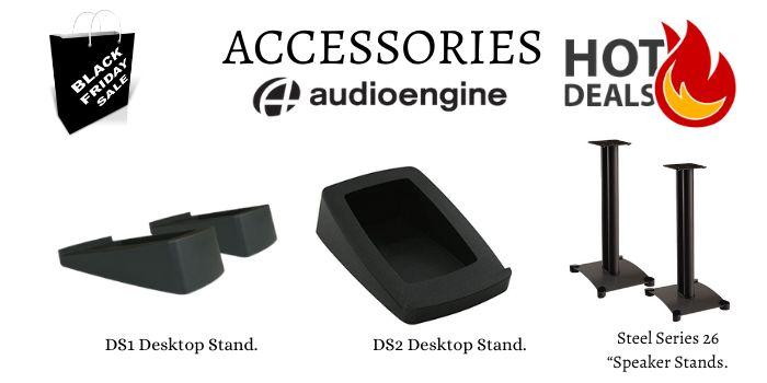 AudioEngine Accessories Black Friday