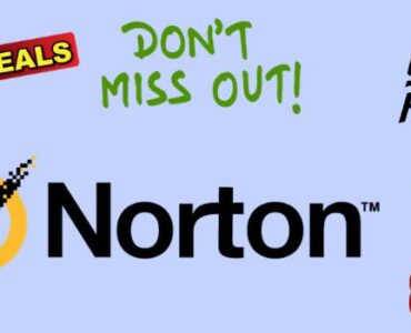 Norton 360 Black Friday Sale