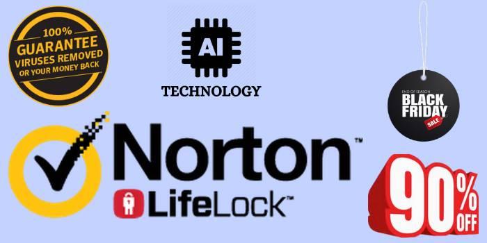 Norton LifeLock Black Friday Deals