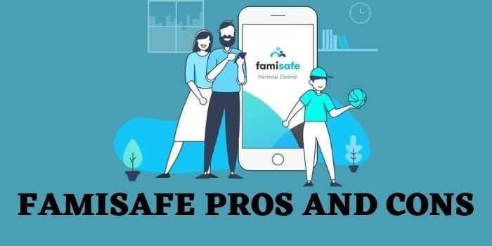 Famisafe Pros and cons www.softwaresb.com